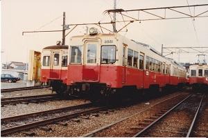 昭和50年代内灘駅2