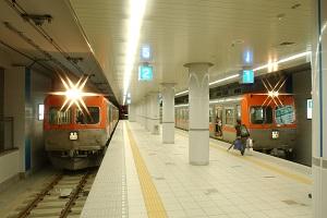 20011206_北鉄金沢駅
