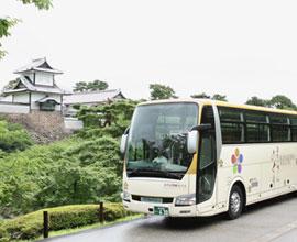 金沢観光バス