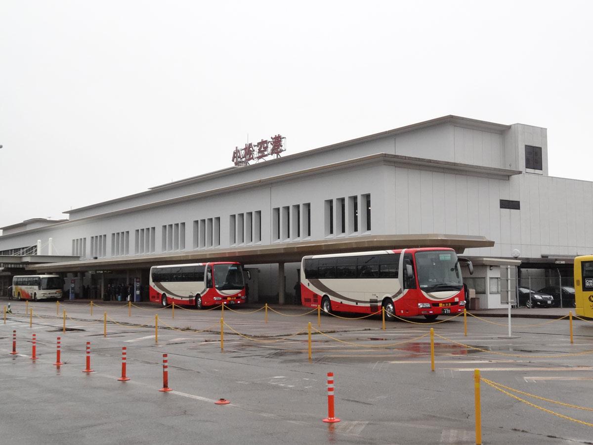 高速特急バス